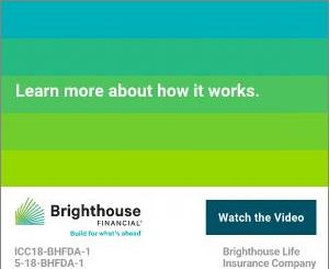 Brighthouse Financial | Advertising Profile | See Their Ad