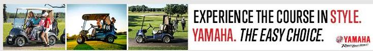 Yamaha Motor Corporation campaigns first seen Aug 2018.