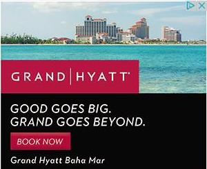 Hyatt Hotels Corporation  campaigns first seen Feb 2018.