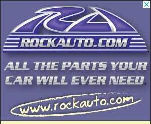 Rockauto Parts Ford >> Rockauto Advertising Profile See Their Ad Spend