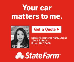 State Farm Mutual Automobile Insurance Company campaigns first seen Mar 2018.